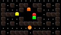 Halloween Pumpkin-ManJogos