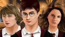 Harry Potter's Magic