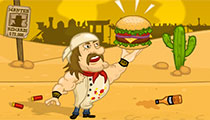 MadBurger 3 Wild West