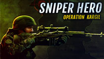 Snipe Hero Operation Kargil