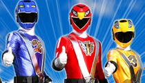 Swift Rangers