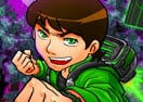Jogos do Poki –  Ben 10 Adventure