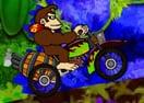Donkey Kong Motorbike