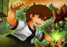 Ben 10 Time Attack