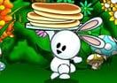 Bunny's Pancake Pile Up