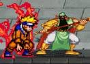 World Hero Fighting