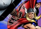 Thor The Defense Of Asgard