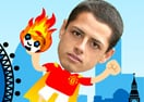 Javier Hernandez Chicharito Great Adventure