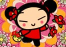 Pucca Shooter