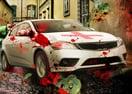 Jogo Zombie Driver Online