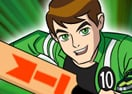 Ben 10 Ultimate Cricket Challenge