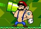 Super Bazooka Mario 2 - La Venganza