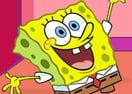 Spongebob Eat Fruit