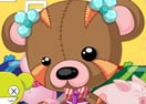 Bear Doll Dressup