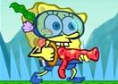 Spongebob's Mission