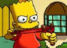 Simpsons Slingshot