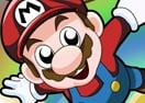 Mario and Princess Go Home