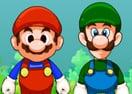 Mario Bomb Explosive