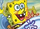 Spongebobs Bathtime Burnout