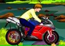 Justin Bieber Bike