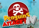 Penguins Attack! 4