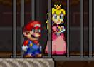 Super Mario - Halloween