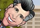 Slaphaton Obama Vs Romney