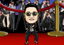 Oppa Gangnam in Red Carpet