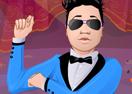 Psy Dress-Up - Gangnam Style