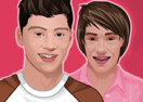 One Direction Makeover