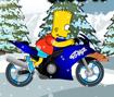 Bart Snow Ride