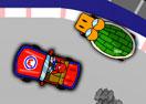 Mario Race Circuit