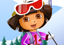 Dora Ski Jump