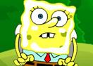 Spongebob Kill Terrorist
