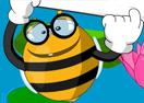 Nerdy Bee