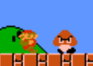 Super Mario Bros Infinite