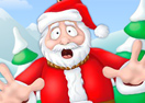 Gibbets: Santa In Trouble