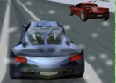 3D Winter Race