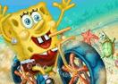 Spongebob Motocross 2