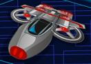 Hovercraft Traffic Control