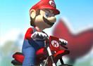 Mario Bike 2