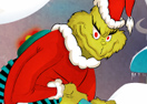 The Grinch Who Shot Christmas