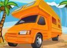 Vacation RV Parking
