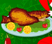 Christmas Fried Foods