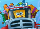 Spongebob's Snow Plow