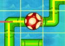 Mario Pipe Puzzle