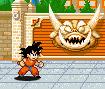 Dragon Ball Z: Goku Jump