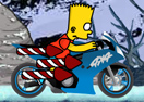 Bart New Year Bike