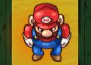 Mario Gauntlet