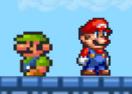 Mario Rapidly Fall